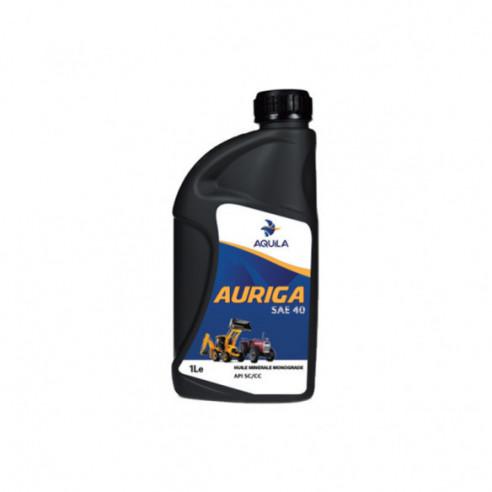 AURIGA SAE 40
